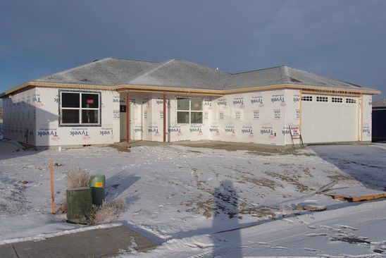 4 bed 2 bath Single Family at 166 S Cedarwood Powell, WY, 82435 is for sale at 270k - google static map