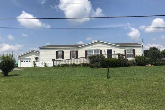 3 bed 2 bath Single Family at 198 Donaldson Rd Philadelphia, TN, 37846 is for sale at 110k - google static map