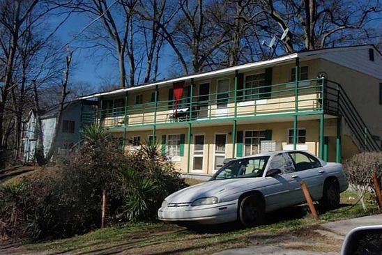0 bed null bath Multi Family at 400 Paines Ave NW Atlanta, GA, 30314 is for sale at 277k - google static map