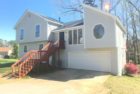 4 bed 2.5 bath Single Family at 5349 CAYUGA CT LITHONIA, GA, 30038 is for sale at 155k - google static map