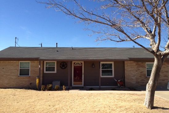 3 bed 2 bath Single Family at 8843 DUBLIN AVE ODESSA, TX, 79765 is for sale at 139k - google static map