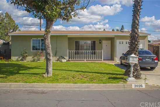 4 bed 2 bath Single Family at 2026 Broadland Ave Duarte, CA, 91010 is for sale at 479k - google static map