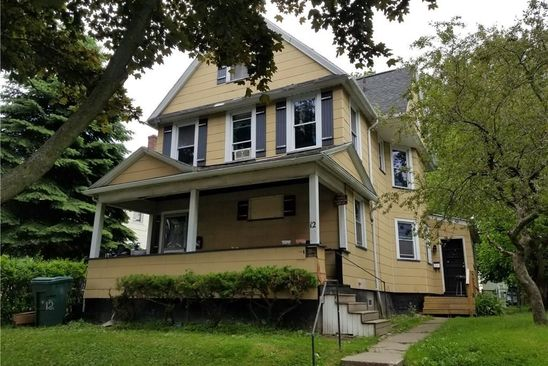 0 bed null bath Multi Family at 12 Costar St Rochester, NY, 14608 is for sale at 55k - google static map
