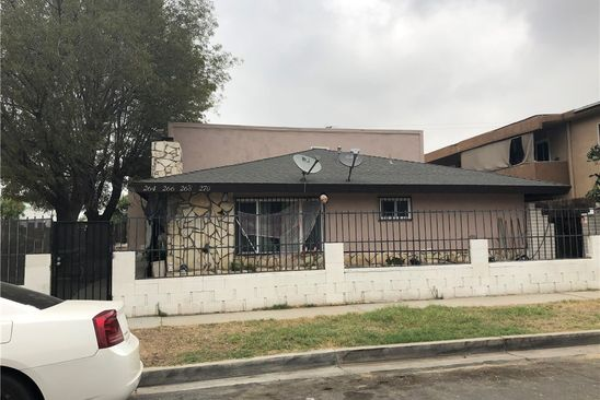 8 bed 4 bath Multi Family at 264 W JACKSON ST RIALTO, CA, 92376 is for sale at 629k - google static map