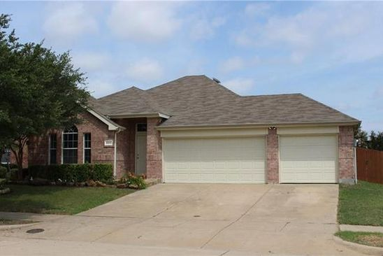 3 bed 2 bath Single Family at 2011 Cooper Ridge Ln Heartland, TX, 75126 is for sale at 200k - google static map
