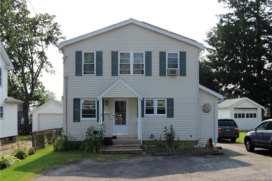 4 bed 2 bath Single Family at 7 MAGNOLIA AVE NORWALK, CT, 06850 is for sale at 380k - google static map