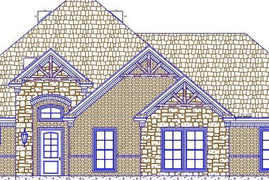 3 bed 3 bath Single Family at 104 Piper Pkwy Waxahachie, TX, 75165 is for sale at 308k - google static map