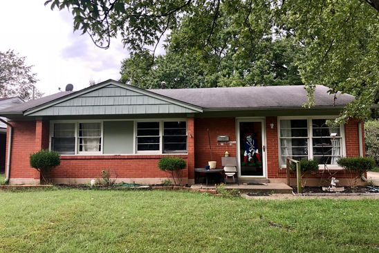 3 bed 1 bath Single Family at 2305 MEADOW DR LOUISVILLE, KY, 40218 is for sale at 140k - google static map