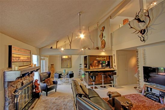 3 bed 4 bath Condo at Undisclosed Address Afton, OK, 74331 is for sale at 159k - google static map
