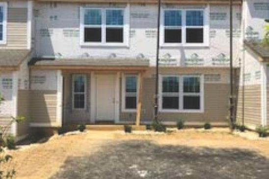 4 bed 4 bath Townhouse at 310 Amber Cir NW Cir, VA, 24073 is for sale at 220k - google static map