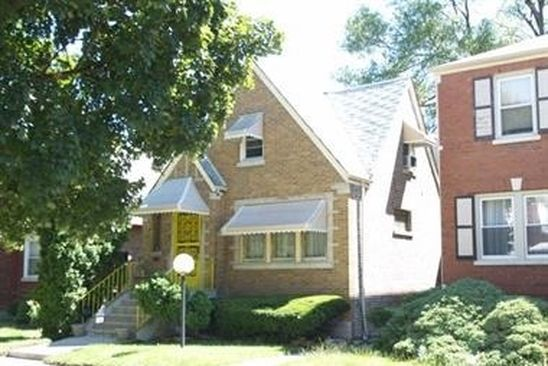 3 bed 2 bath Single Family at 10231 S EBERHART AVE CHICAGO, IL, 60628 is for sale at 105k - google static map