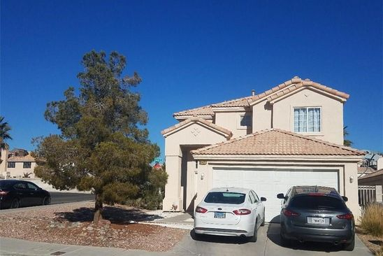 4 bed 3 bath Single Family at 9142 Bucksprings Dr Las Vegas, NV, 89129 is for sale at 265k - google static map
