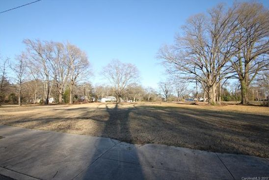 null bed null bath Vacant Land at 1801 CATAWBA AVE CHARLOTTE, NC, 28205 is for sale at 14.00m - google static map