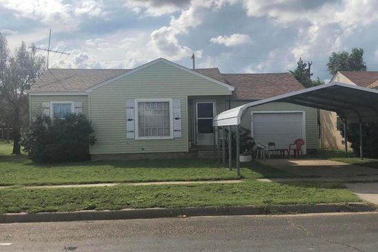 2 bed null bath Single Family at 808 Ave P Sunray, TX, 79086 is for sale at 60k - google static map