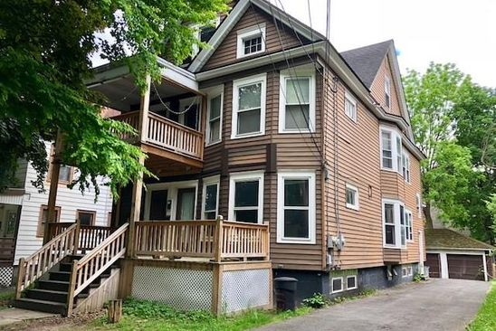 8 bed 2 bath Multi Family at 110 Redfield Pl Syracuse, NY, 13210 is for sale at 275k - google static map