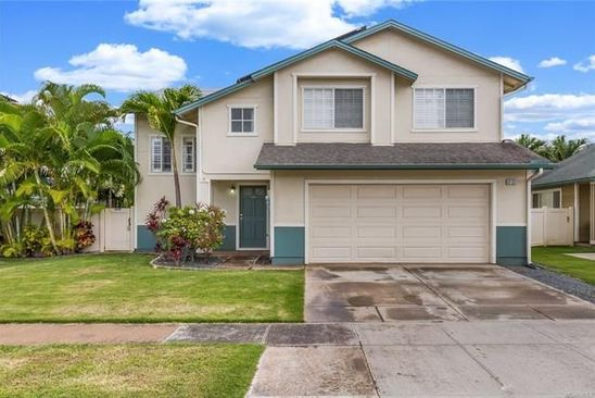 3 bed 3 bath Single Family at 91-323 KUIO PL EWA BEACH, HI, 96706 is for sale at 740k - google static map