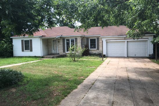 2 bed 1 bath Single Family at 404 S JEAN DR LONGVIEW, TX, 75602 is for sale at 55k - google static map
