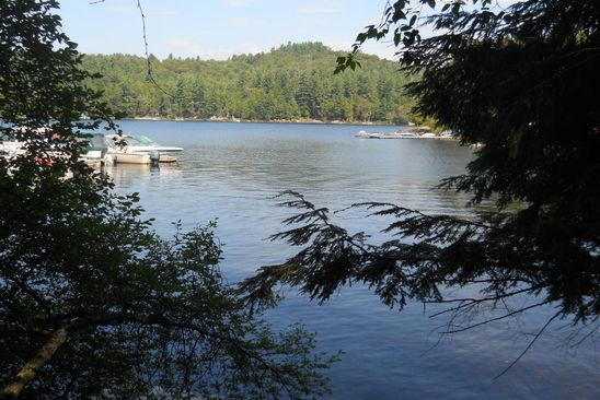 null bed null bath Vacant Land at  Dock Ln Long Lake, NY, 12847 is for sale at 115k - google static map