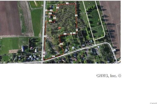 null bed null bath Vacant Land at 0 North St Cato, NY, 13033 is for sale at 25k - google static map