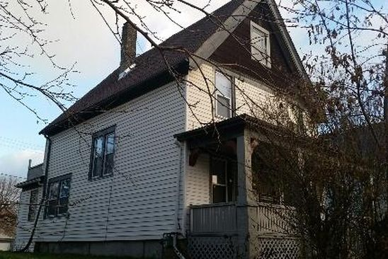 4 bed 2 bath Single Family at 1444 N 35th St Milwaukee, WI, 53208 is for sale at 70k - google static map
