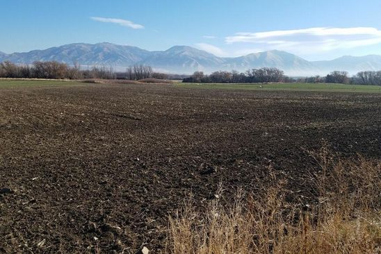 null bed null bath Vacant Land at 1 S 4500 W Wellsville, UT, 84710 is for sale at 325k - google static map