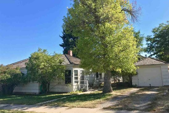 0 bed null bath Multi Family at 619 Park St Thermopolis, WY, 82443 is for sale at 70k - google static map