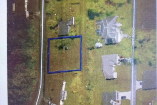 null bed null bath Vacant Land at 966 CASTILE RD SE PALM BAY, FL, 32909 is for sale at 28k - google static map