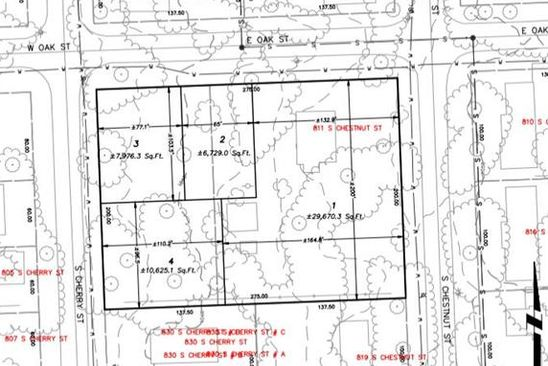 null bed null bath Vacant Land at  Cherry St Olathe, KS, 66061 is for sale at 30k - google static map