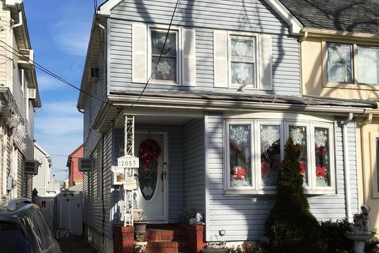 3 bed 1 bath Single Family at 2053 E 65TH ST BROOKLYN, NY, 11234 is for sale at 629k - google static map