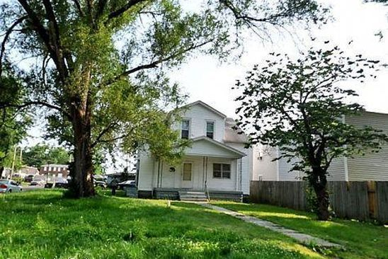 5 bed 2 bath Single Family at 3602 GRAND AVE LOUISVILLE, KY, 40211 is for sale at 69k - google static map