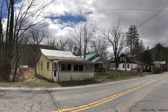 null bed null bath Vacant Land at 23 State Route 42 Shandaken, NY, 12480 is for sale at 35k - google static map
