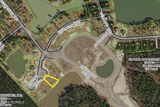 null bed null bath Vacant Land at 173 Vinters Way Wallace, NC, 28466 is for sale at 21k - google static map