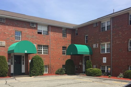 2 bed 1 bath Condo at 1304 ELM ST WEST SPRINGFIELD, MA, 01089 is for sale at 70k - google static map