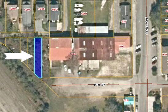 0 bed null bath Vacant Land at 1012 8th St Port Royal, SC, 29935 is for sale at 68k - google static map