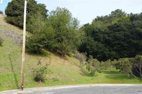 null bed null bath Vacant Land at  Eureka Ct Hayward, CA, 94542 is for sale at 229k - google static map