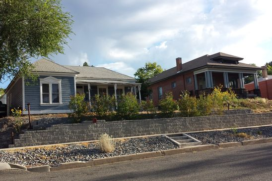 2 bed 1 bath Single Family at 423 E 7TH AVE SALT LAKE CITY, UT, 84103 is for sale at 400k - google static map