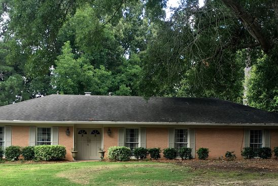 4 bed 3 bath Single Family at 3209 ROLLING RD MONTGOMERY, AL, 36111 is for sale at 239k - google static map