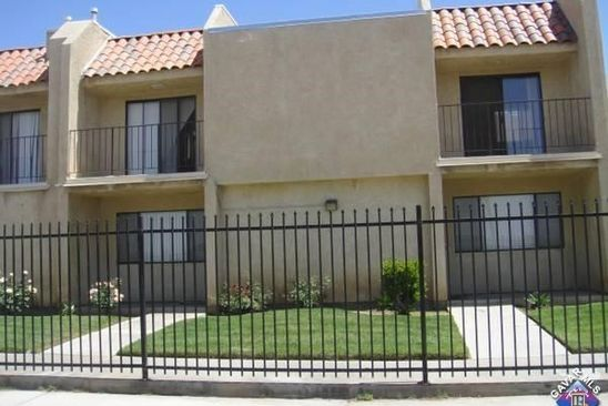 2 bed 2 bath Townhouse at 44200 Kingtree Ave Lancaster, CA, 93534 is for sale at 133k - google static map