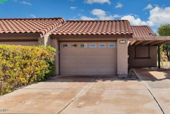 1 bed 1.5 bath Townhouse at 671 Leisure World Mesa, AZ, 85206 is for sale at 149k - google static map