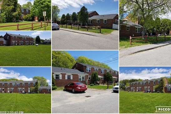 null bed 24 bath Multi Family at 34-6 & 73-38 Bluff & Central Bath, ME, 04530 is for sale at 1.70m - google static map