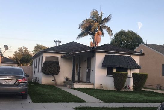 2 bed 1 bath Single Family at 11232 PINE AVE LYNWOOD, CA, 90262 is for sale at 395k - google static map