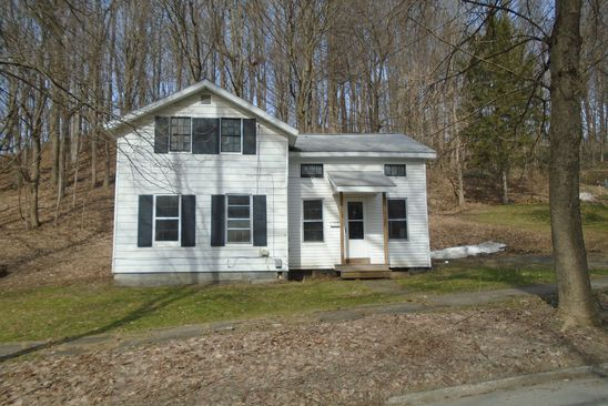 3 bed 2 bath Single Family at 113 Clark St Groton, NY, 13073 is for sale at 85k - google static map