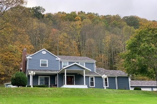8 bed 7 bath Single Family at 3081 W FIVE MILE RD ALLEGANY, NY, 14706 is for sale at 335k - google static map
