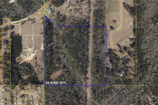 null bed null bath Vacant Land at 000 Hillcrest Loop Petal, MS, 39465 is for sale at 235k - google static map