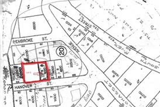 null bed null bath Vacant Land at 0 Hanover St Marshfield, MA, 02050 is for sale at 70k - google static map