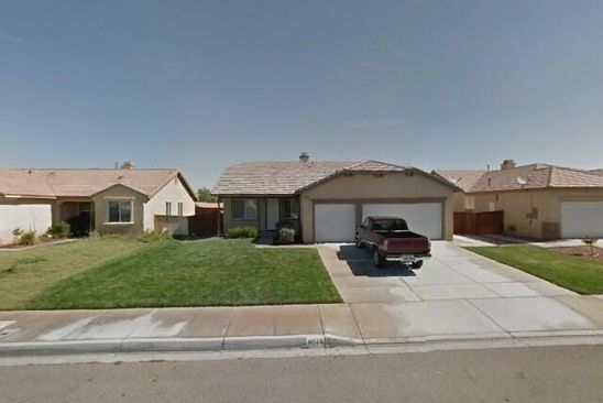 4 bed 2 bath Single Family at 10578 THORNDALE ST ADELANTO, CA, 92301 is for sale at 250k - google static map