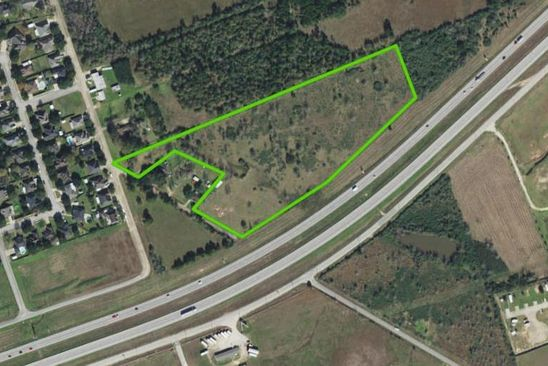 null bed null bath Single Family at 000 Ward Bend Rd Sealy, TX, 77474 is for sale at 2.02m - google static map