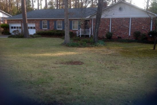 3 bed 2 bath Single Family at 407 OLD FRIARS RD COLUMBIA, SC, 29210 is for sale at 160k - google static map