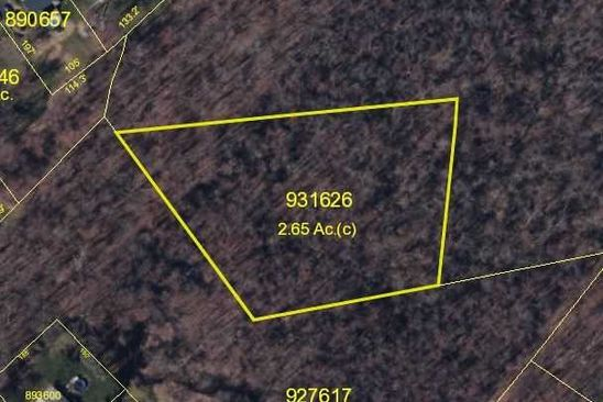 null bed null bath Vacant Land at  Echo Ln Fishkill, NY, 12508 is for sale at 40k - google static map