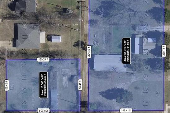 null bed null bath Vacant Land at 735 W Main St Edmond, OK, 73003 is for sale at 395k - google static map